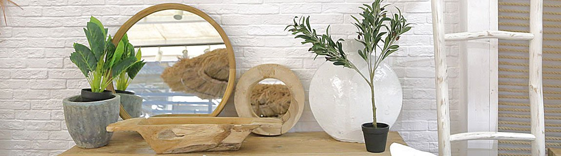Wall decorations - Mirrors