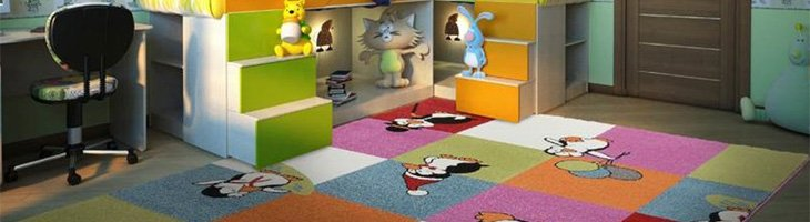 Kids' Carpets