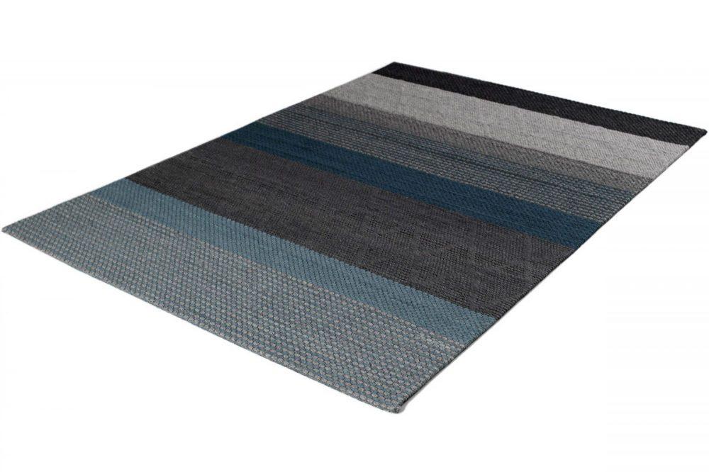 Plex grey turquoise