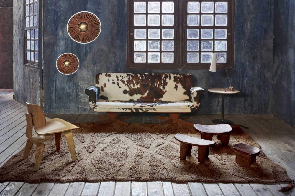 Lorena canals woolable enkang acacia wood