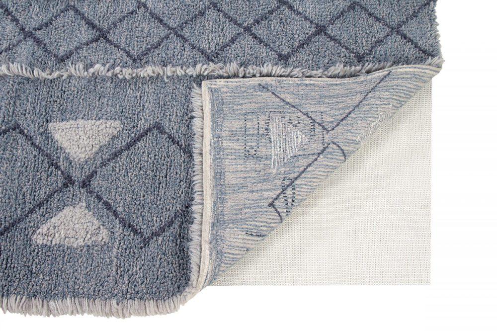 Lorena canals woolable rug lakota night small