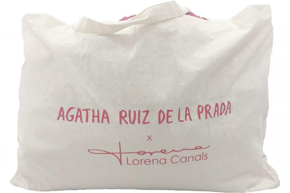 Lorena canals puffy agatha