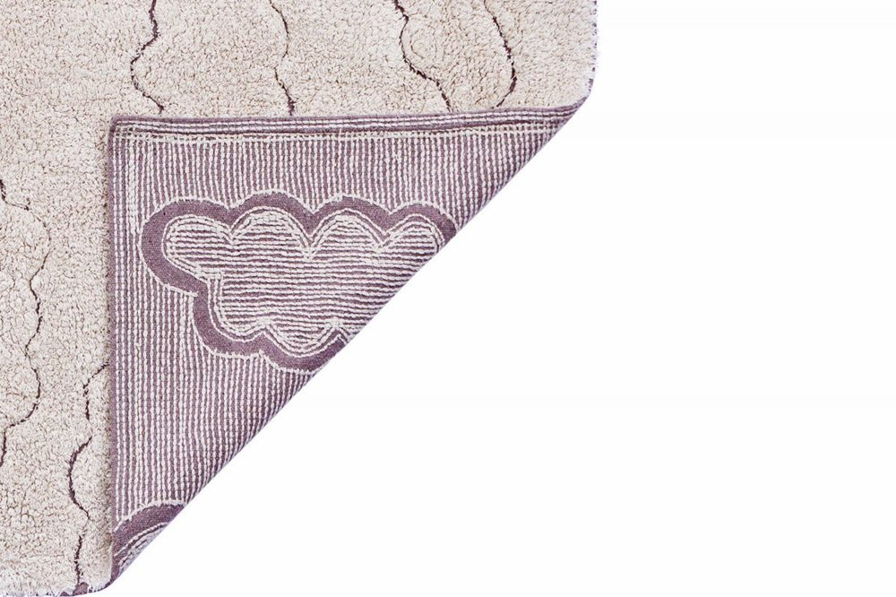 Lorena canals rug cycled clouds