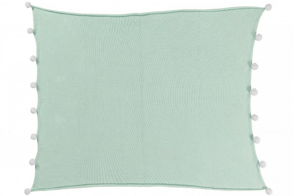 Lorena canals blanket bubbly mint
