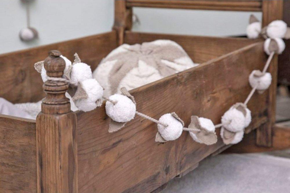 Lorena canals garland cotton