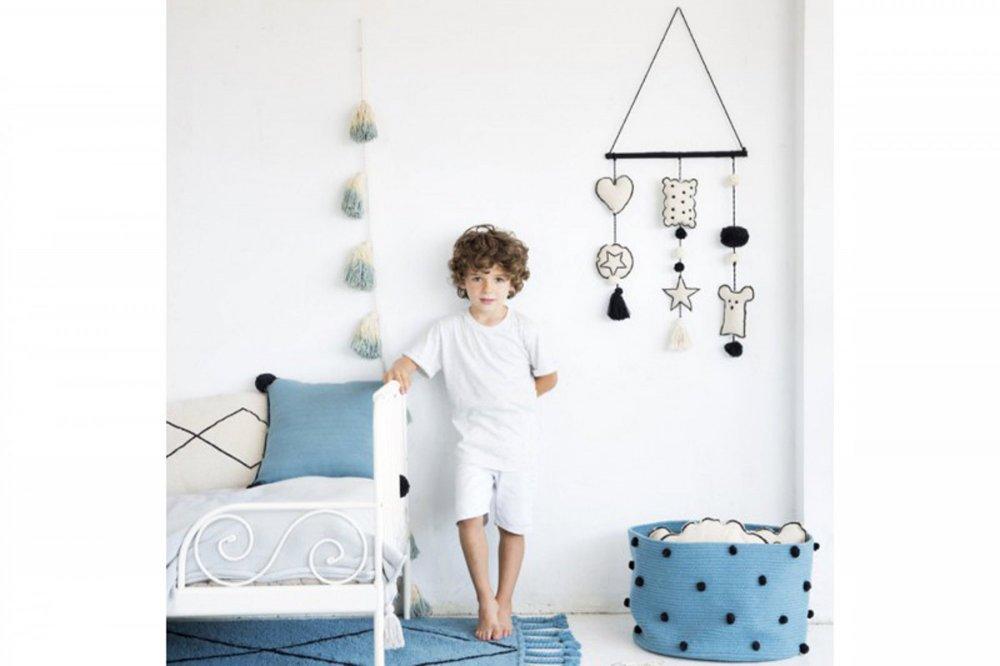 Lorena canals wall hanging baby