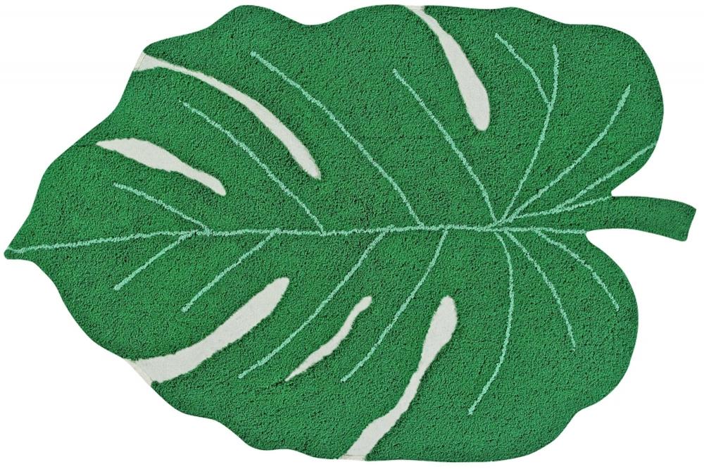 Lorena canals monstera leaf