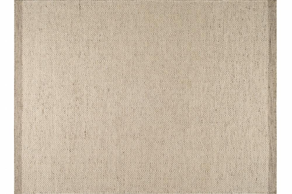Herringbone woolen kelim