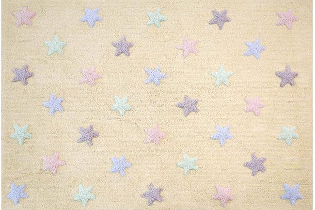 Lorena canals tricolor stars vanilla