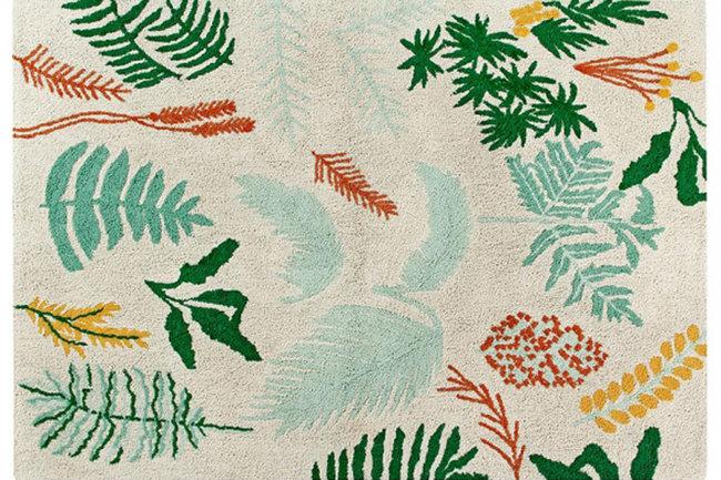 Lorena canals botanic plants