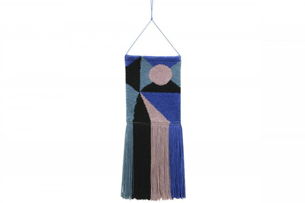Lorena canals wall hanging geometric