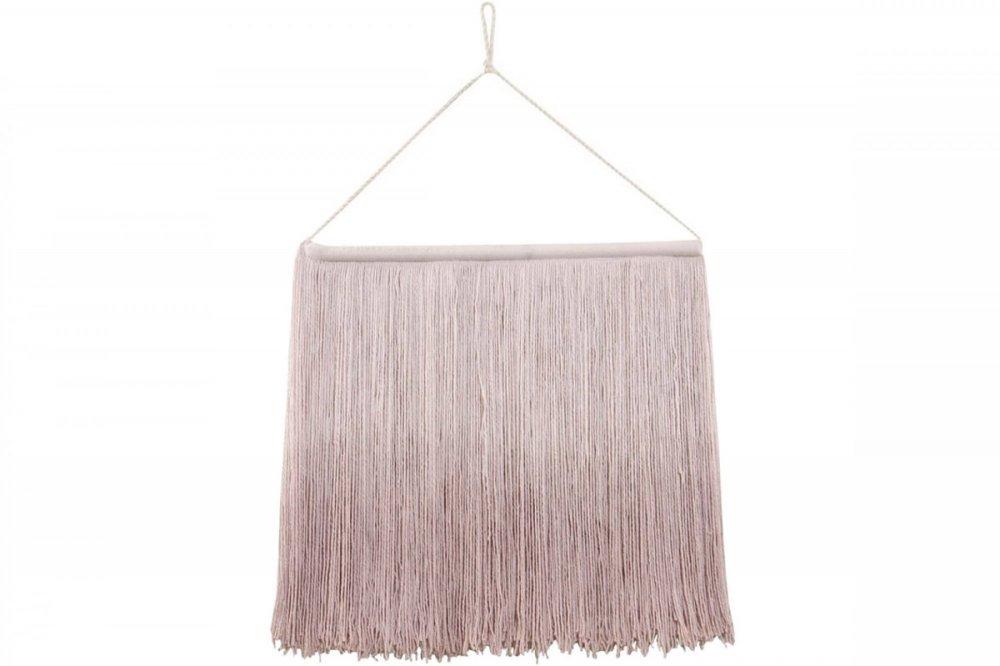 Lorena canals wall hanging tie-dye vintage nude