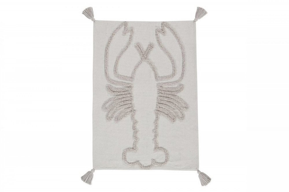 Lorena canals wall hanging lobster natural