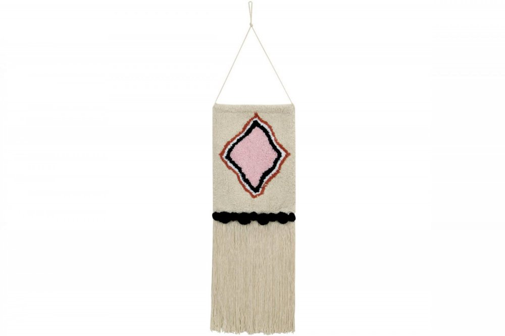 Lorena canals wall hanging morocco