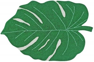 ecarpets Lorena canals monstera leaf