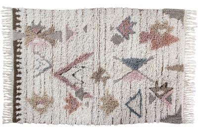 ecarpets Lorena canals woolable rug tuba