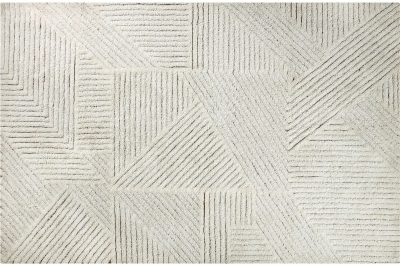 ecarpets Lorena canals woolable rug almond valley