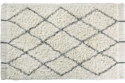 ecarpets Lorena canals woolable rug berber soul medium