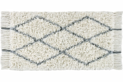 ecarpets Lorena canals woolable rug berber soul small