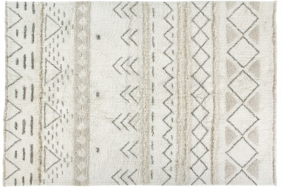ecarpets Lorena canals woolable rug lakota day medium