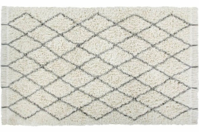 ecarpets Lorena canals woolable rug berber soul extra large
