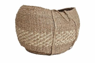 ecarpets Mikan basket with handles l