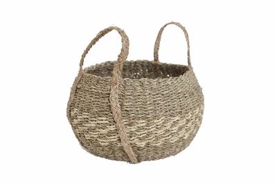 ecarpets Mikan basket with handles s