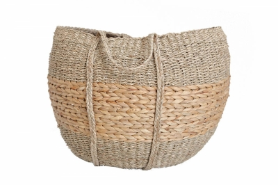 ecarpets Mokan basket with handles l