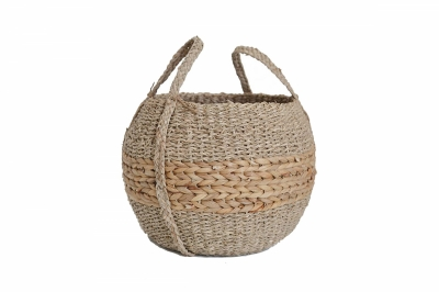 ecarpets Mokan basket with handles s