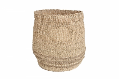 ecarpets Wevin basket m 40x40x45