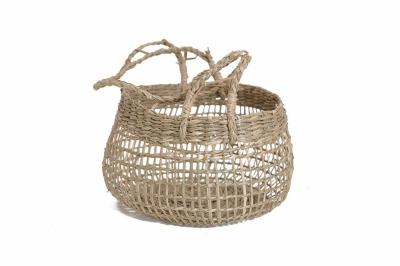 ecarpets Wevon basket with handle s
