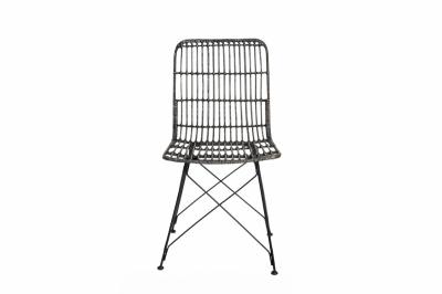 ecarpets Καρέκλα τραπεζαρίας KM black