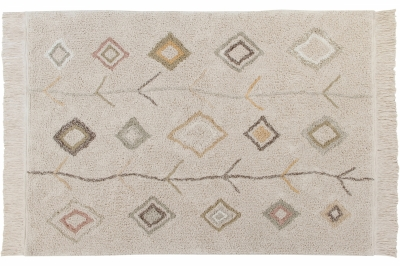 ecarpets Lorena canals morocco kaarol natural