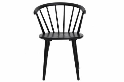 ecarpets Καρέκλα τραπεζαρίας Wishing black