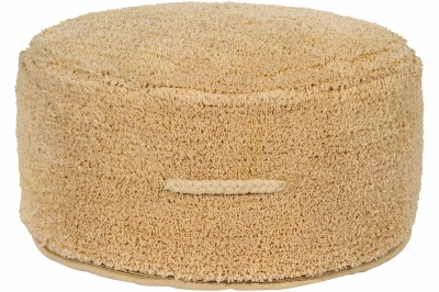 ecarpets Lorena canals cushion pouffe chill hooney