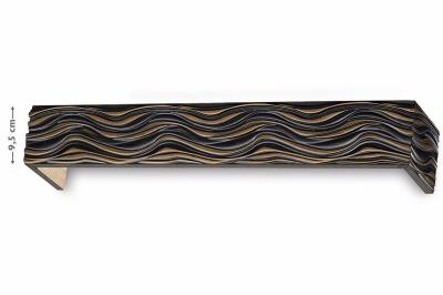 ecarpets Ξύλινη μετώπη