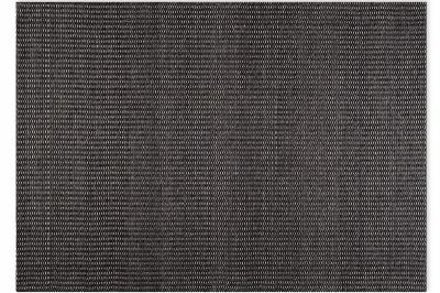 ecarpets Plex lines black grey
