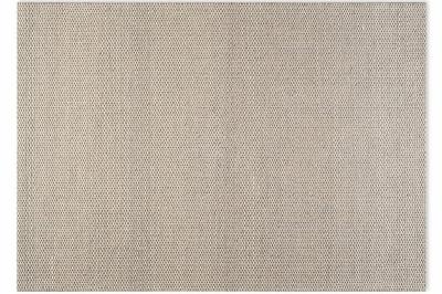 ecarpets Plex lines silver white