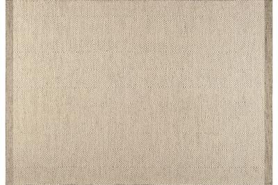 ecarpets Herringbone square woolen kelim