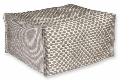 ecarpets Box pouf 70x70x70
