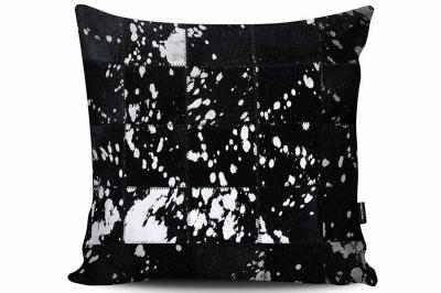 ecarpets Cow skin cushion 50x50