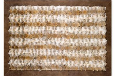 ecarpets Fur rug