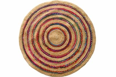 ecarpets Jute round