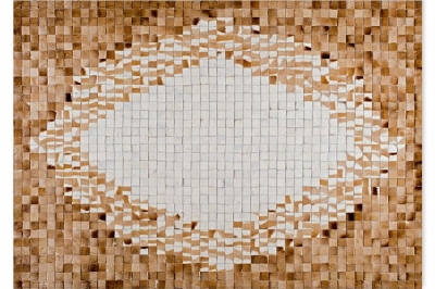 ecarpets Skin rug gazelle