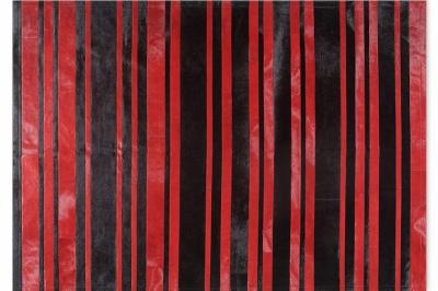ecarpets Skin rug stripes