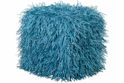 ecarpets Splash polyester cube 38x38x38