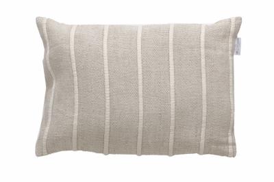 ecarpets Μαξιλάρι meren grey ivory 40x60