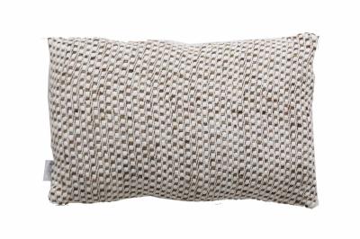 ecarpets Μαξιλάρι meren grey 40x60