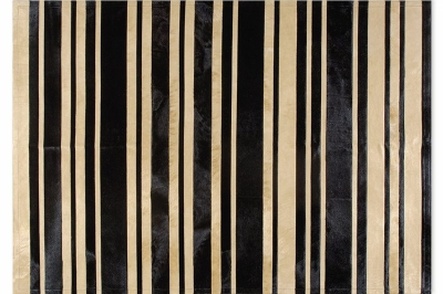ecarpets Skin rug stripes