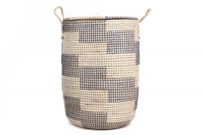 ecarpets Καλάθι άπλυτων tortilla 43/33x65